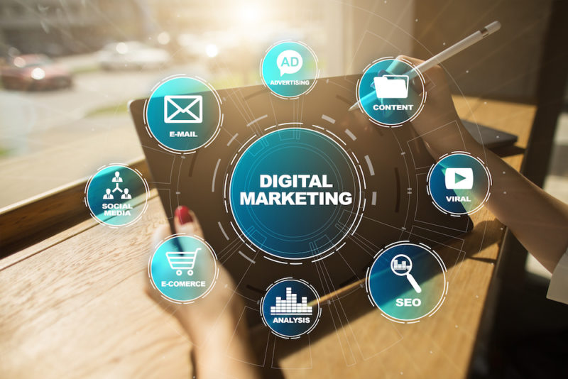 What is a Digital Marketing Company: 5 Steps to Success